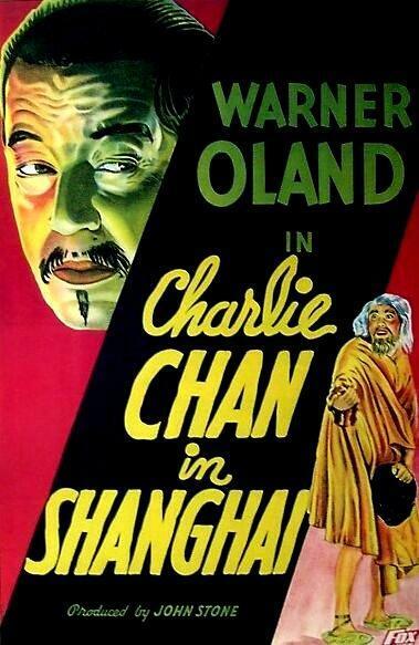 Charlie Chan in Shanghai - Bild 1 von 1