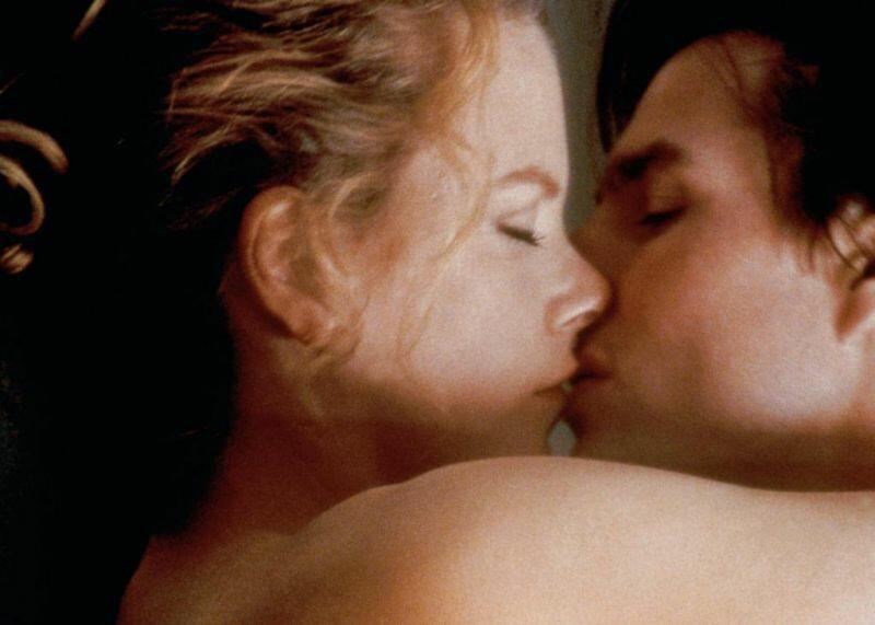Eyes Wide Shut mit Tom Cruise und Nicole Kidman