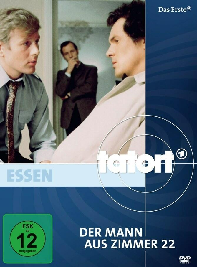 Tatort: Der Mann aus Zimmer 22