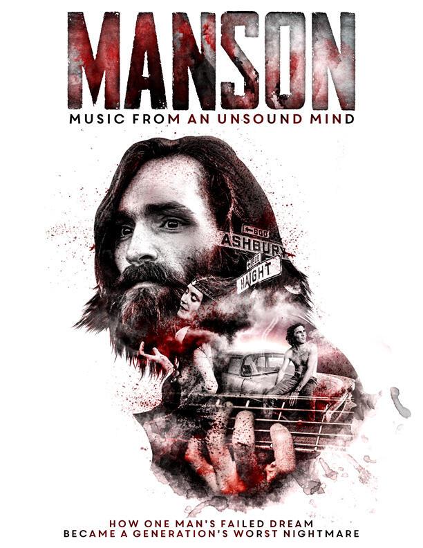 Charles Manson: Der Dämon von Hollywood