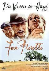 Jean Florette - Poster