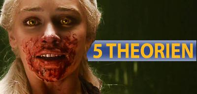 Daenerys wird böse?