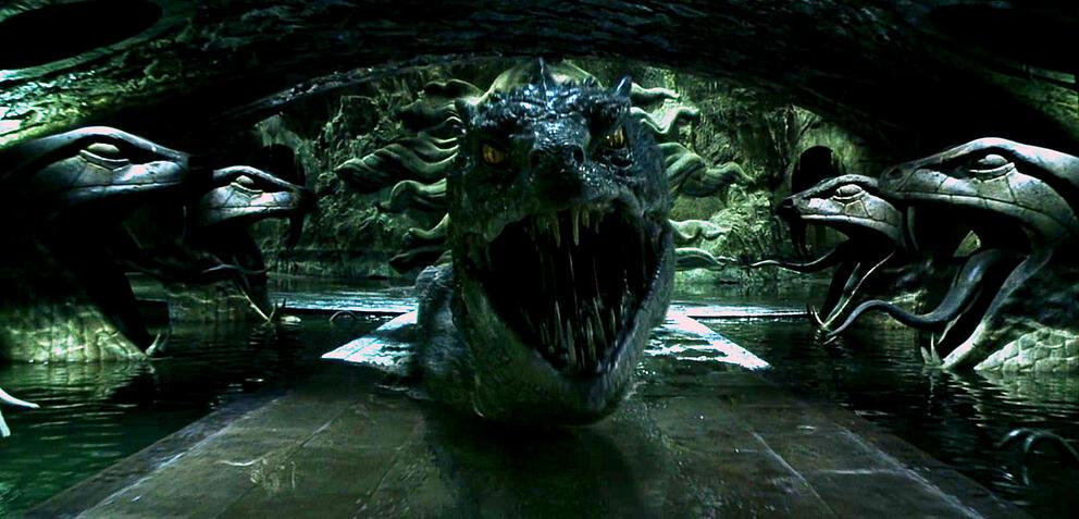Harry Potter Und Die Kammer Des Schreckens Stream German
