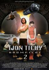 Ijon Tichy: Raumpilot - Poster