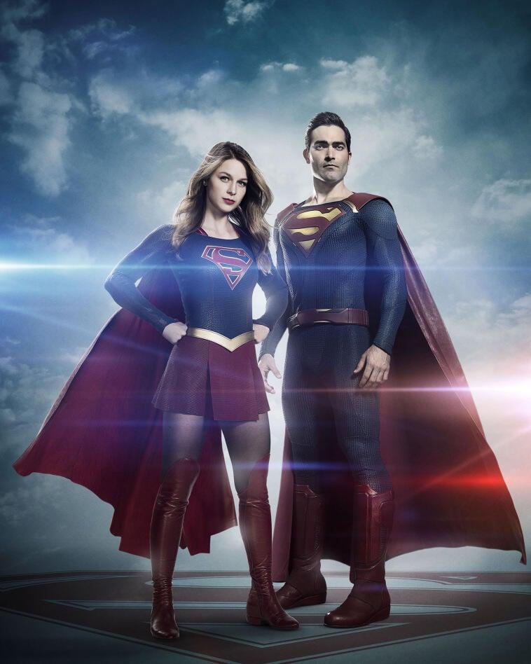 Supergirl Serien Stream