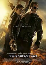 Terminator 5: Genisys - Poster