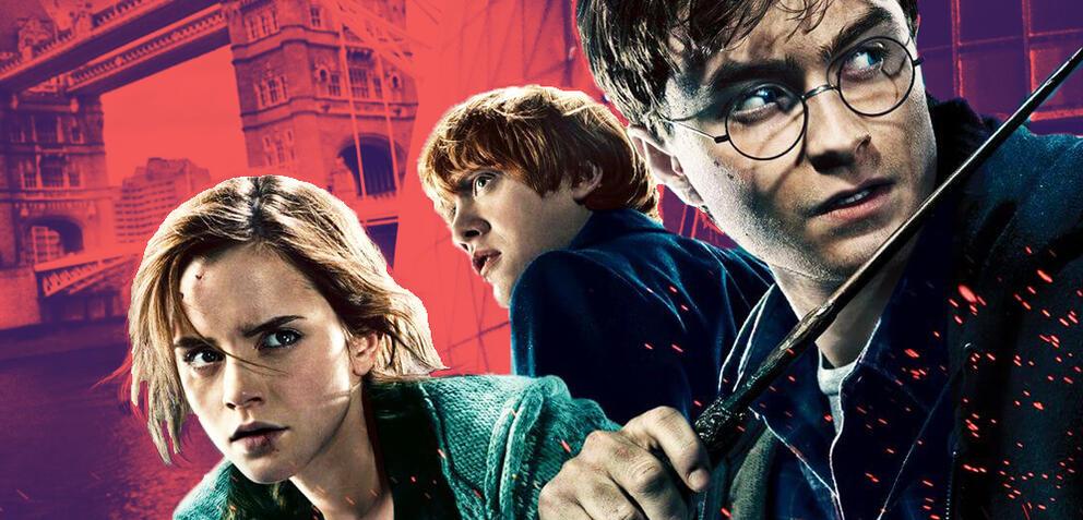 Harry Potter: Welche Charaktere aus den Büchern fehlen?