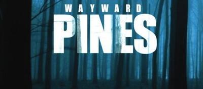 Nichts ist, wie es scheint in Wayward Pines.