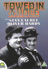 Laurel & Hardy: Frischer Fisch