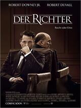 Der Richter: Recht oder Ehre - Poster