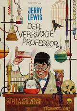 Der Verrückte Professor Stream