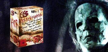 Bild zu:  666-Horrormania-Box
