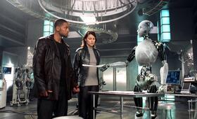 I, Robot mit Will Smith und Bridget Moynahan - Bild 7