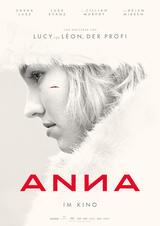 Anna - Poster