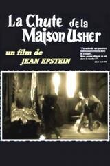 Der Untergang des Hauses Usher - Poster