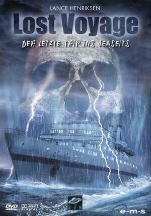 Lost Voyage - Der letzte Trip ins Jenseits