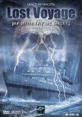 Lost Voyage - Der letzte Trip ins Jenseits - Poster