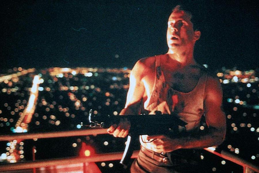 Bruce Willis Stirb Langsam 6