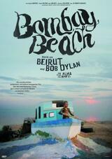 Bombay Beach - Poster