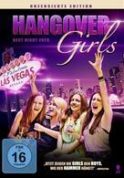 Hangover Girls - Best Night Ever