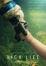 High Life - Poster