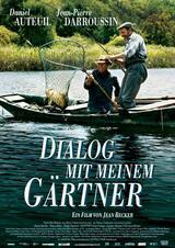 Dialog mit meinem Gärtner - Poster