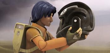 Bild zu:  Geklaute Ware in Star Wars Rebels