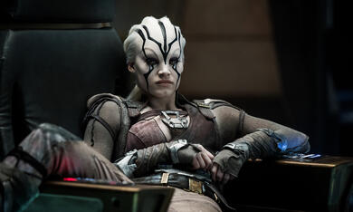 Star Trek Beyond mit Sofia Boutella - Bild 6