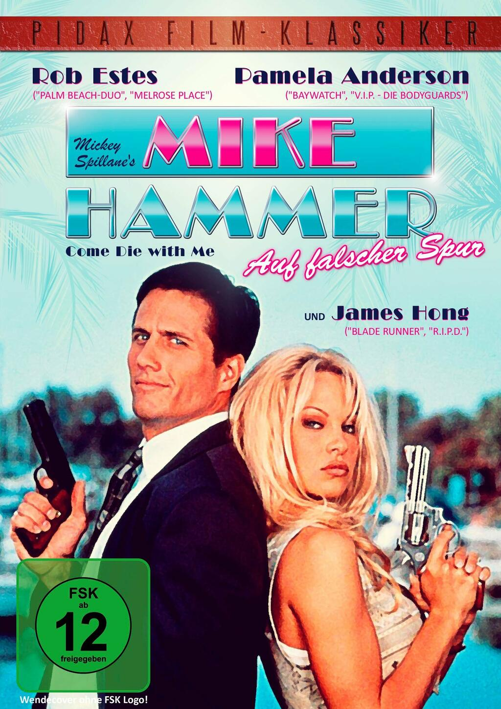 Mike Hammer - Auf falscher Spur