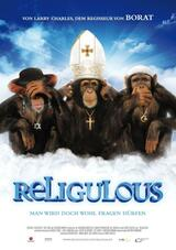 Religulous - Poster
