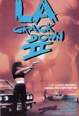 L.A. Crackdown II - Poster