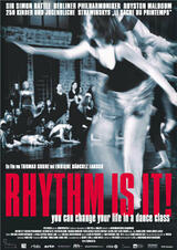 Rhythm is it! - Poster