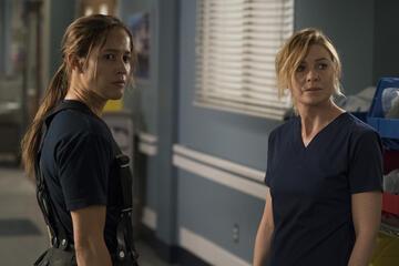 Grey's Anatomy-Spin-off - Besuch von Meredith Grey (Ellen Pompeo)