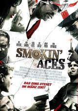 Smokin' Aces - Poster