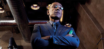 Giancarlo Esposito als Gus Fring in Breaking Bad
