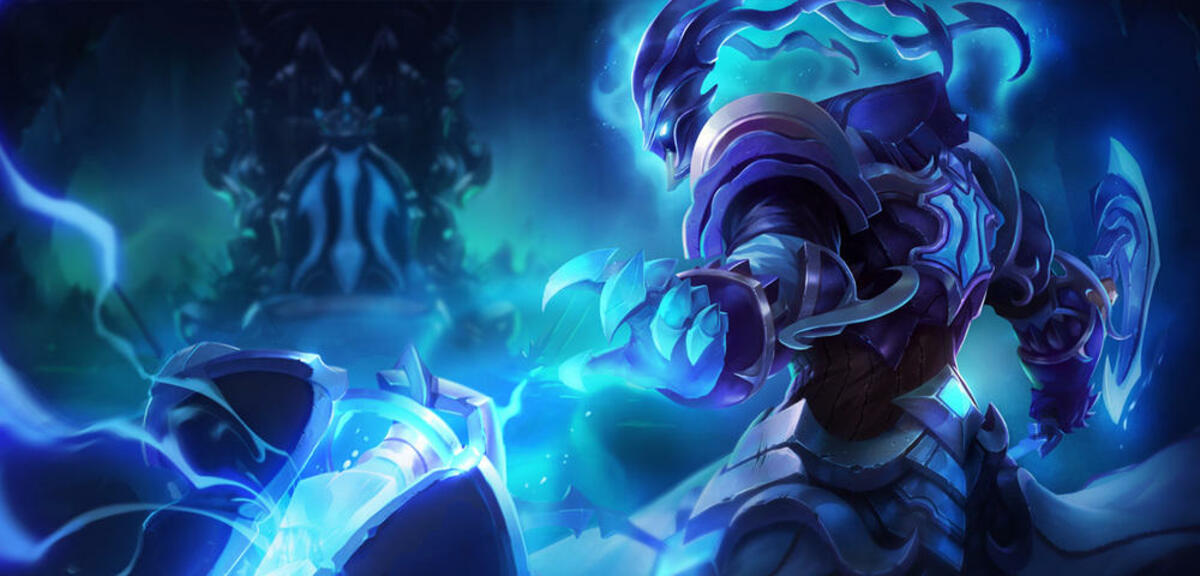 League Of Legends Weltmeisterschaft