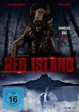 Red Island - Erwecke das Böse - Poster