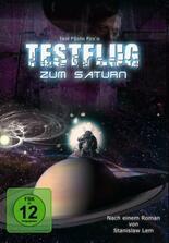 Testflug zum Saturn