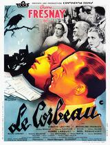 Der Rabe - Poster