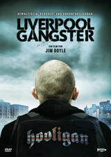 Liverpool Gangster - Poster