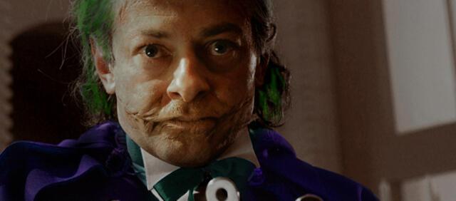 Andy Serkis als Joker