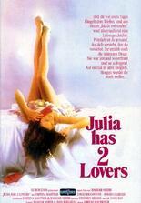 Julia hat zwei Liebhaber