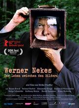 Werner Nekes - Das Leben zwischen den Bildern - Poster