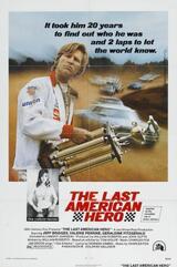 Der letzte Held Amerikas - Poster