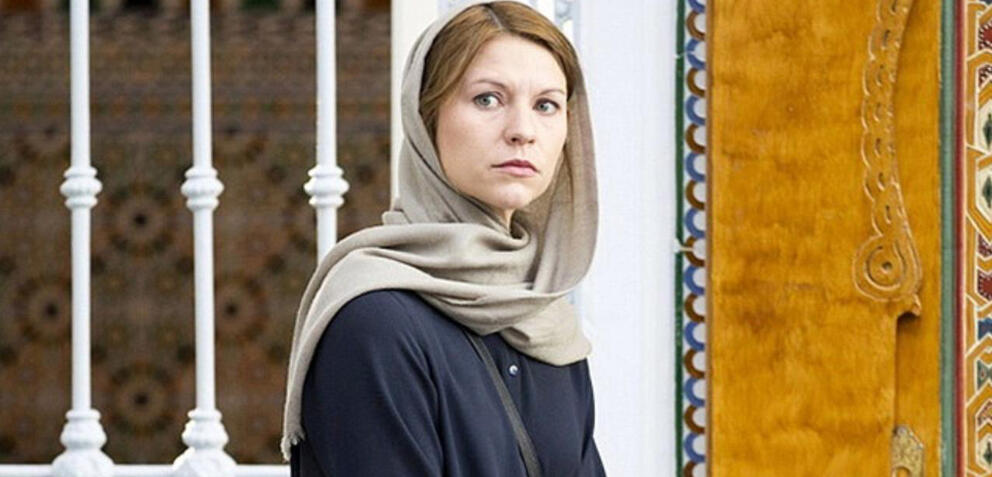 Homeland Staffel 4 Free Tv