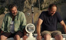 Stromaufwärts mit Olivier Gourmet und Sergi López - Bild 5