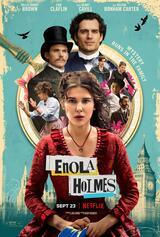 Enola Holmes - Poster