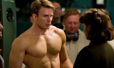 Captain America - The First Avenger mit Chris Evans - Bild 1