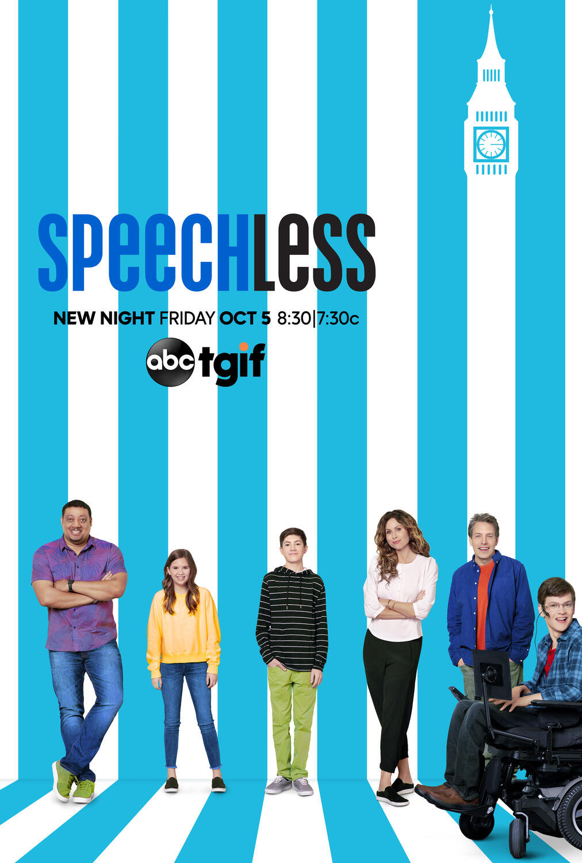 Speechless - Staffel 3