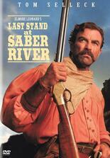 Letztes Gefecht am Saber River